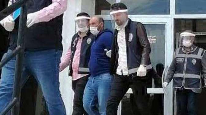 5 yıldır aranan cinayet zanlısı, Kocaelide yakalandı