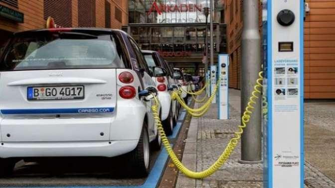 Dünyada elektrikli araç satışı yüzde 70 arttı