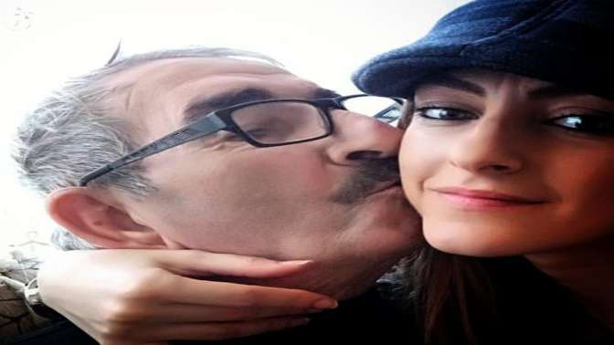 Eski gazeteci Ayşe Battalın acı günü