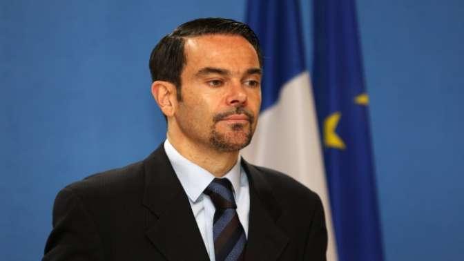 Fransa ve Cezayir arasında 'kafatası' görüşmesi