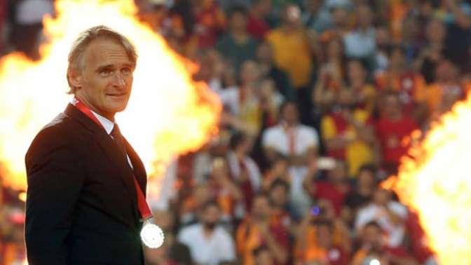 Galatasaray'dan jet karar!