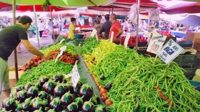 Gıda enflasyonuna 'erken uyarı sistemi'