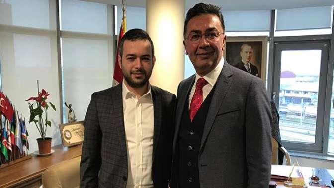 İyi Parti'ye DSP'li başkan