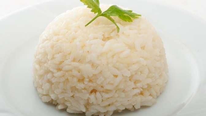 Pirinç pilavını bir de böyle deneyin...