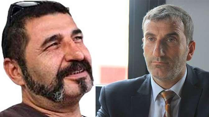 ŞOK ŞOK ŞOK! Faruk Bostan ve Bülent Karagöz TUTUKLANDI!