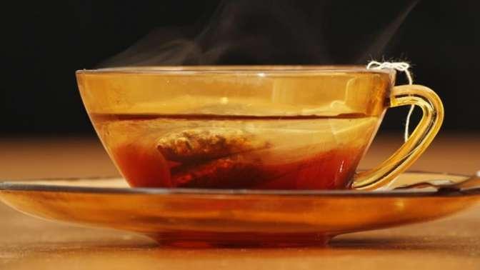 Stres ve yorgunluğu limon melisa çayı ile yenin