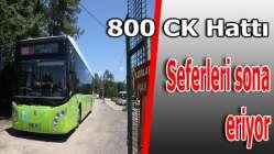 100 BİN 459 Yolcuya Hizmet
