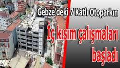 497 Araç Kapasiteli Otopark
