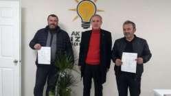 AK Parti İzmit Gücüne Güç Katıyor
