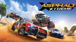 Asphalt Xtreme yakında geliyor!