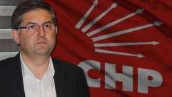 CHP'li Harun Yıldızlı istifa etti!