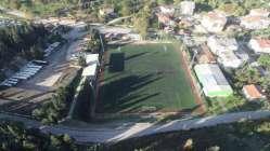 Değirmendere Stadı yenileniyor
