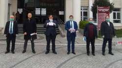 Gelecek Partisi Kocaeli yönetimi açıklandı