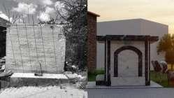 İzmit Belediyesi, köy çeşmelerini orijinal dokusuyla yeniliyor