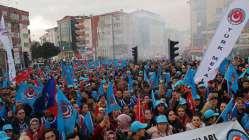 Türk Metal ve MESS ile anlaştı: yüzde 17 zam!