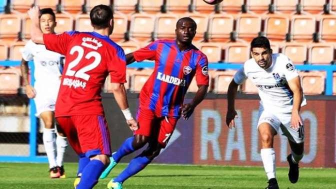 Trabzonspor fena dağıldı!