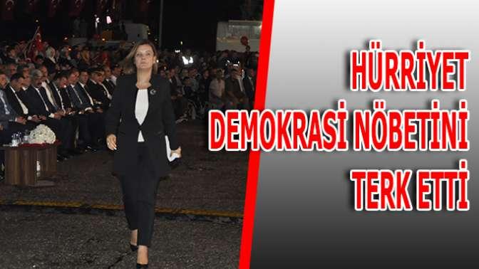 CHP VE İYİ PARTİ'DE DAHİL