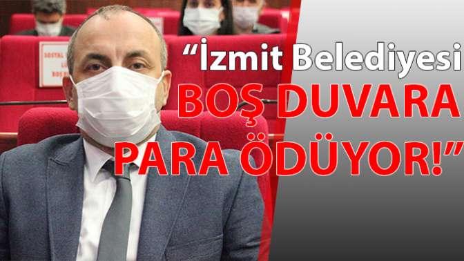 Kazan'dan şok eleştiri!