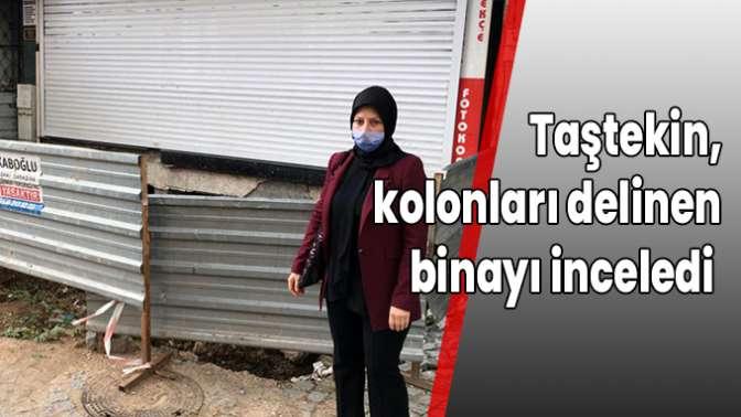 """""""ÇOK ÖNCE TESPİT EDİLMELİYDİ"""""""